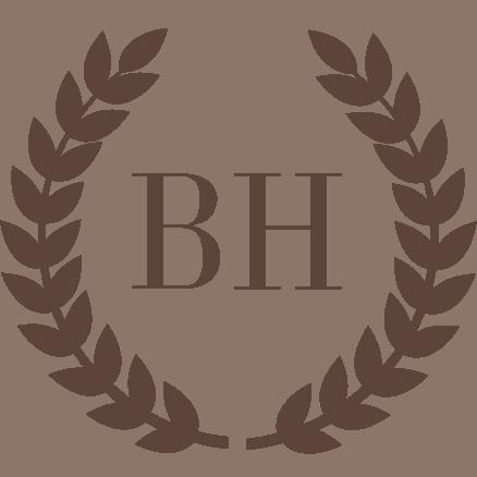 BH Logo